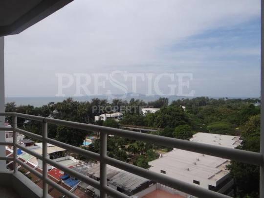 view talay 5c     to rent in Jomtien Pattaya