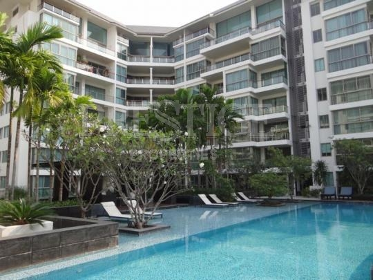 The Sanctuary Condominiums to rent in Wong Amat