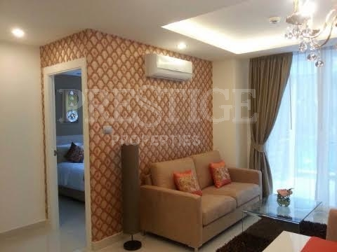 pic-7-Pattaya Prestige Paradise Park Jomtien Condominiums for sale in Jomtien Pattaya