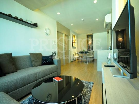 ladda condoview  to rent in East Pattaya Pattaya