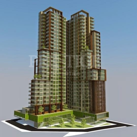 pic-1-Pattaya Prestige City Garden Tower Condominiums for sale in South Pattaya Pattaya