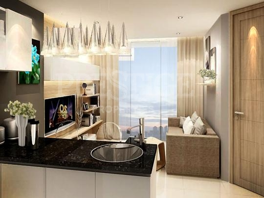pic-2-Pattaya Prestige City Garden Tower Condominiums for sale in South Pattaya Pattaya
