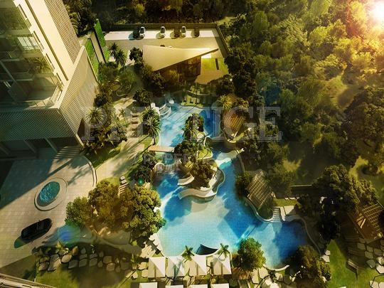 c001094 Condominiums for sale in Wong Amat Pattaya
