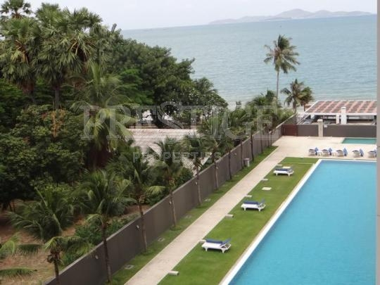 Ananya Beachfront Condominium Wongamat Phases 3 & 4 in Wong Amat