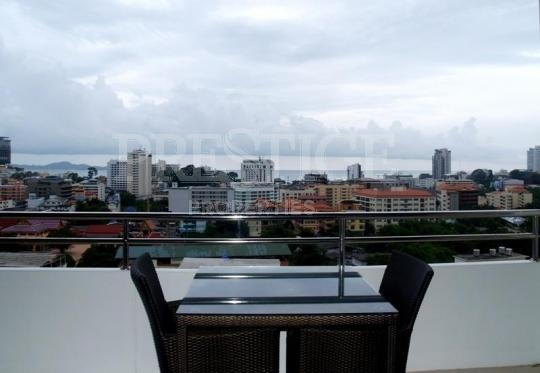 centre point condominium to rent in Central Pattaya Pattaya