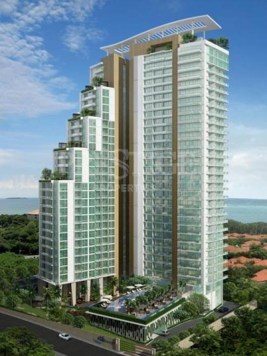 the peak towers b     for sale in Pratumnak Pattaya