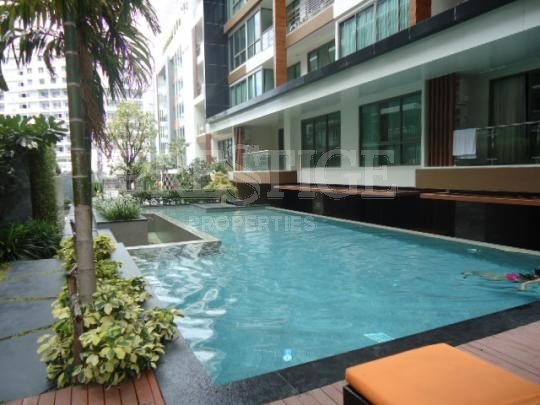 the urban a     to rent in Central Pattaya Pattaya