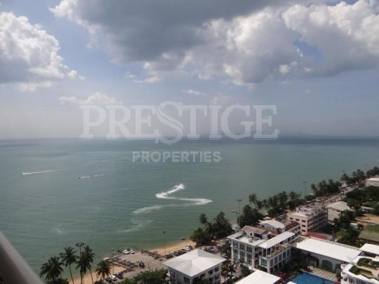 View Talay 8  Condominiums to rent in Jomtien Pattaya