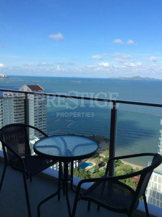 Baan Plai Haad  Condominiums for sale in Naklua