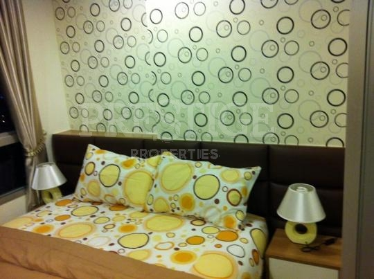 nicely studio for rent in view talay 2 b on 11th floor Condominiums to rent in Jomtien Pattaya