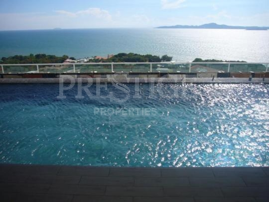the view Condominiums for sale in Pratumnak Pattaya