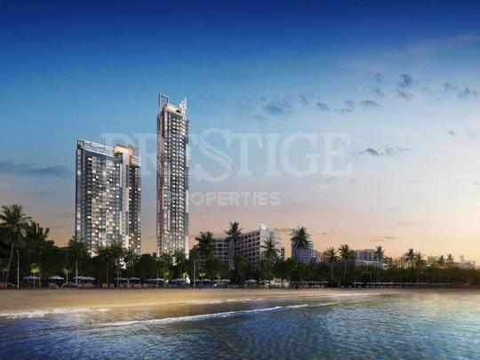 centric sea a  Condominiums for sale in Central Pattaya Pattaya