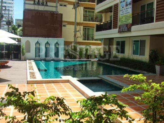 the paradise residence 2     for sale in Jomtien Pattaya
