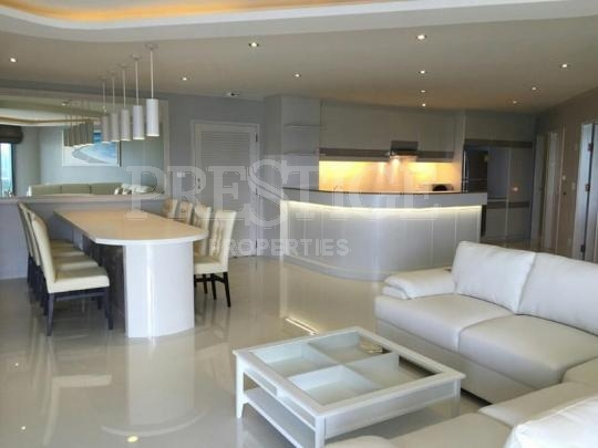 northpoint condo  to rent in Naklua Pattaya