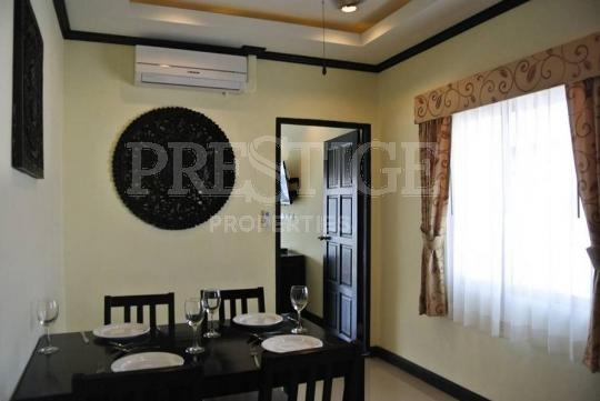 baan suan lalana Condominiums for sale in Jomtien Pattaya