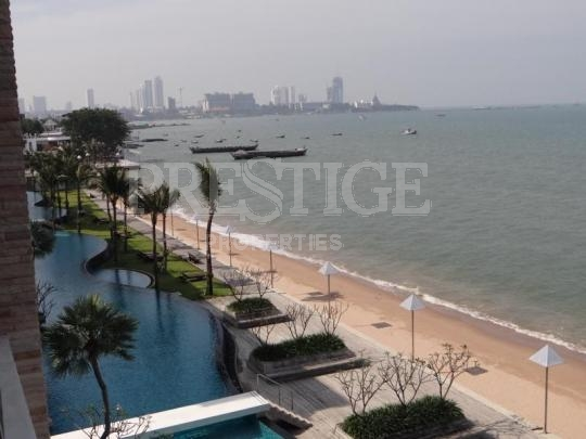 ananya naklua phases 1 & 2 Condominiums to rent in Wong Amat Pattaya