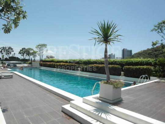 hyde park 2  Condominiums for sale in South Pattaya Pattaya