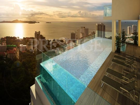 southpoint pattaya condominiums  in Pratumnak