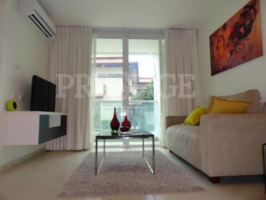 art on the hill Condominiums to rent in Pratumnak Pattaya