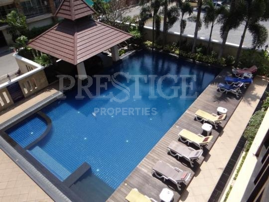 jomtien beach penthouses Condominiums for sale in Jomtien Pattaya