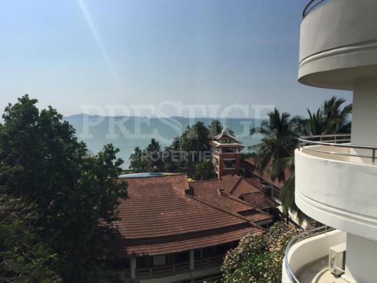 royal cliff garden     for sale in Pratumnak Pattaya