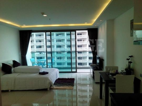 wong amat tower condominiums  in Wong Amat