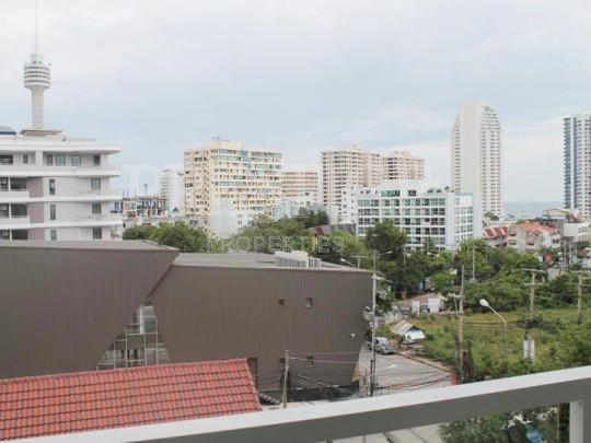 elegance 2     to rent in Pratumnak Pattaya