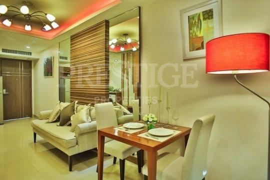 dusit grand condo view in Jomtien