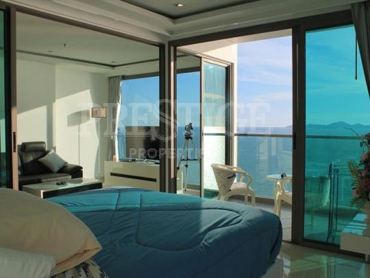 pic-6-Pattaya Prestige Wong Amat Tower Condominiums for sale in Wong Amat Pattaya