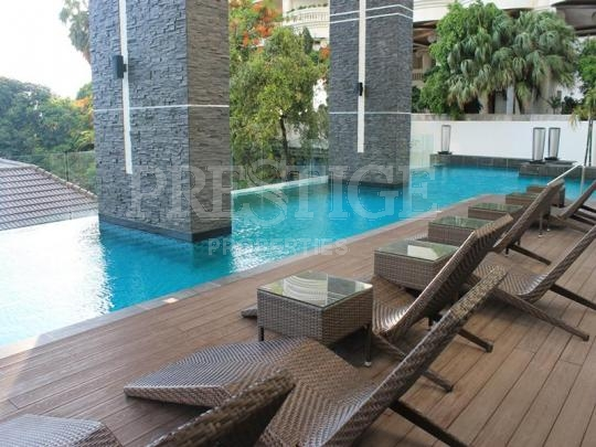 pic-9-Pattaya Prestige Wong Amat Tower Condominiums for sale in Wong Amat Pattaya