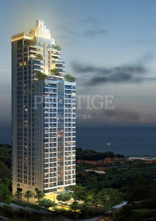 amari residence     for sale in Pratumnak Pattaya
