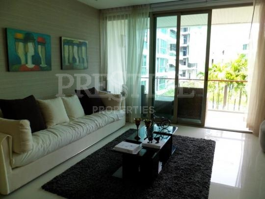 the sanctuary Condominiums for sale in Wong Amat Pattaya