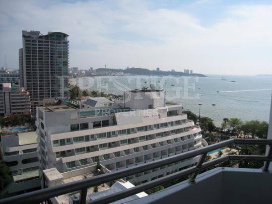 markland condominium  to rent in Central Pattaya Pattaya