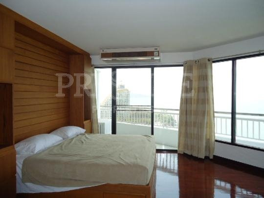 saranchol Condominiums to rent in Wong Amat Pattaya