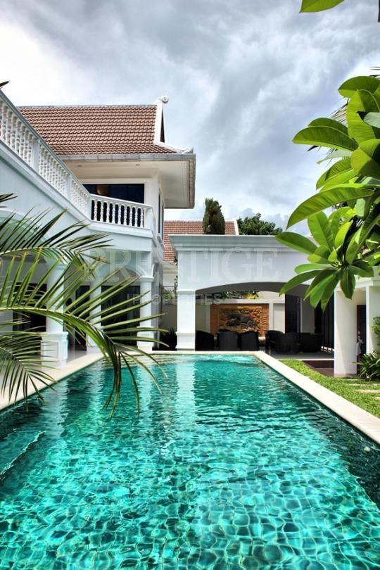 pattaya house house for sale in Na Jomtien