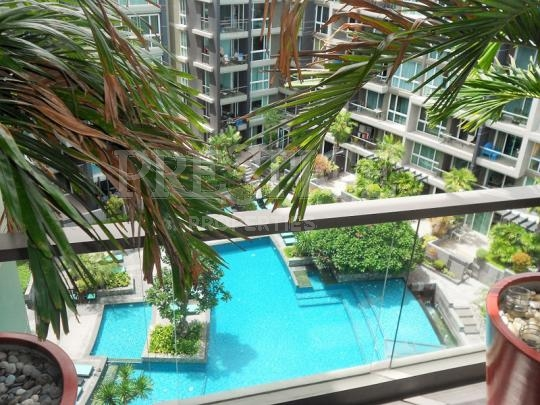 A Plus Condominium for sale in South Pattaya