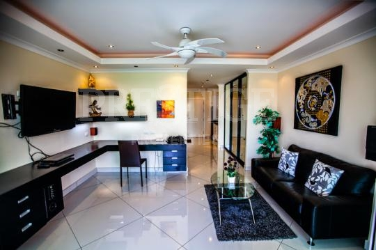 view talay 3 Condominiums for sale in Pratumnak Pattaya