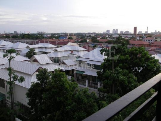 mountain condo  for sale in East Pattaya Pattaya