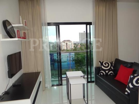 the axis condo    to rent in South Pattaya Pattaya