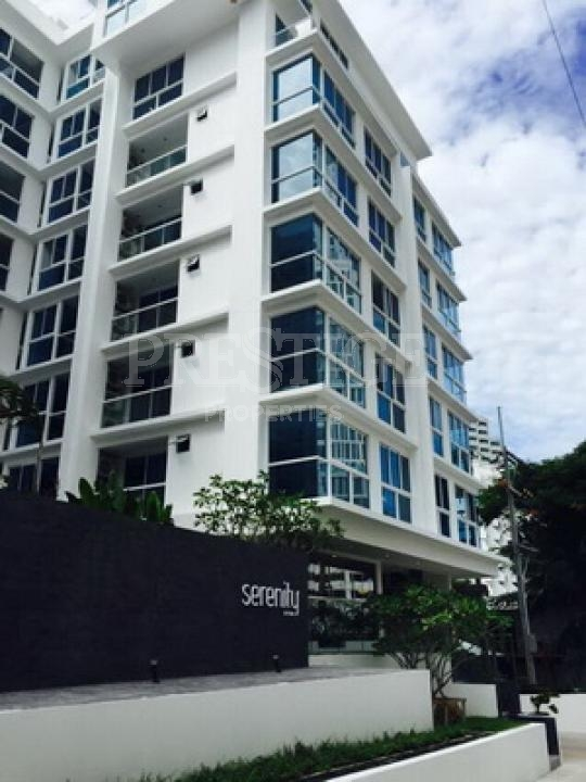 Serenity Wongamat  Condominiums for sale in Naklua