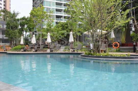 view talay 5d  Condominiums to rent in Jomtien Pattaya