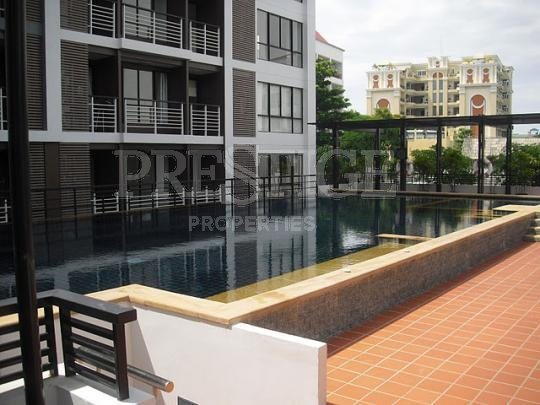the pride condominium to rent in Central Pattaya Pattaya