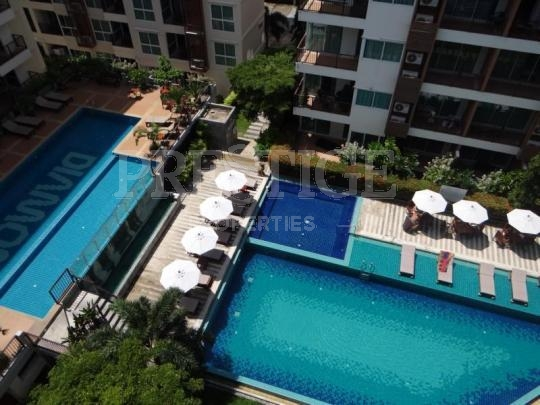 diamond suites Condominiums for sale in South Pattaya Pattaya