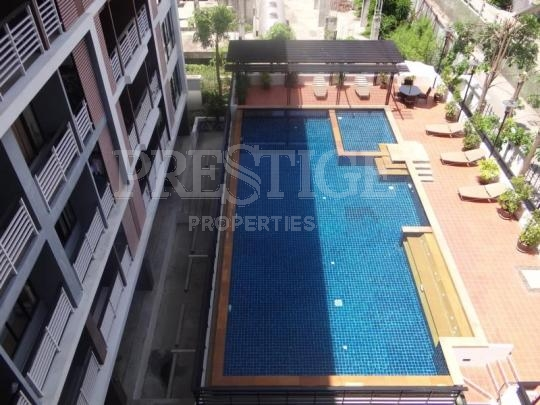 pride condo to rent in South Pattaya Pattaya