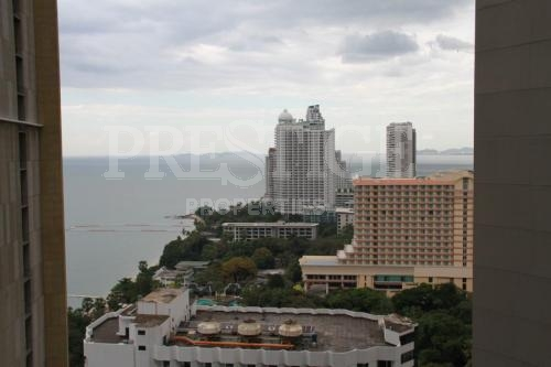 Zire Wongamat Condominiums to rent in Wong Amat
