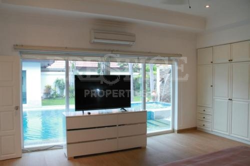 pattaya house house for rent in Jomtien