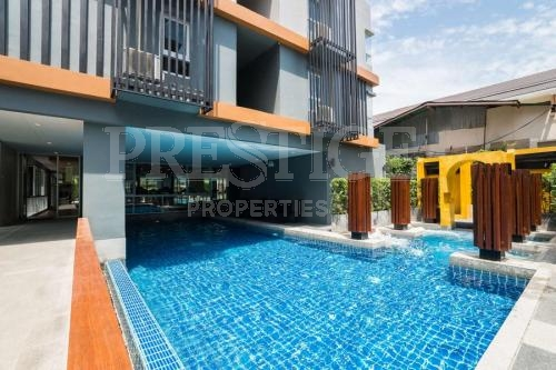 the grass  Condominiums to rent in South Pattaya Pattaya