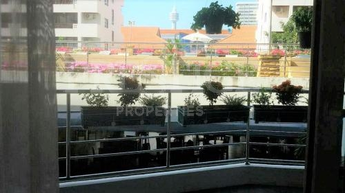 Pattaya Prestige Jomtien Plaza Condotel  for sale in Jomtien Pattaya
