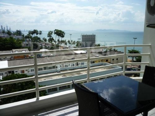 View Talay 7 Condominiums for sale in Jomtien