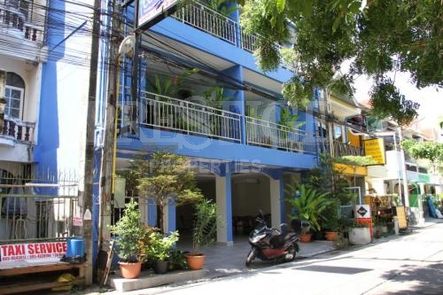 10 Bed 9 Bath in Jomtien for 20,000,000 THB PCO2030